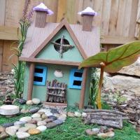 fairy habitat