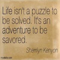 be adventure