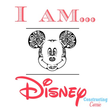 I am disney