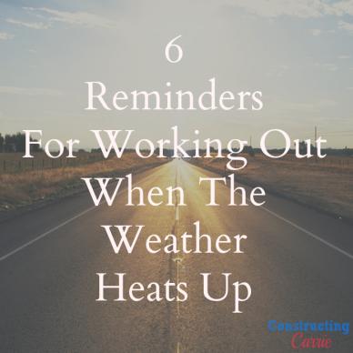 6 reminders
