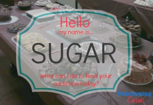 hello my name is sugar