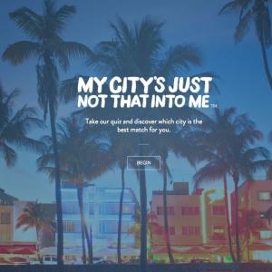 my city quiz