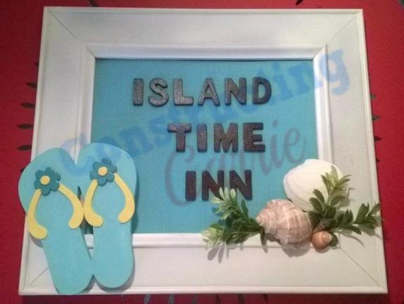 Island Time Inn