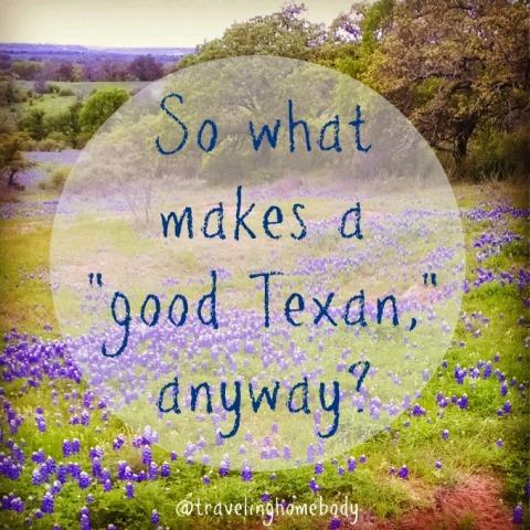 good texan