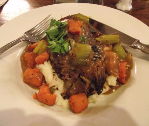 liberty tree pot roast